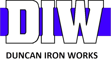 Duncan Iron Works (1990) Ltd.